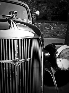 Chevrolet | by allicatBickers99