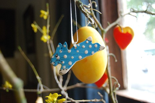easter display 3 | by overmilkwood
