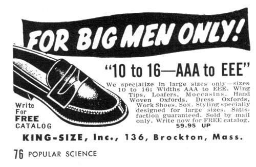 Mens Large Size Shoes Dallas