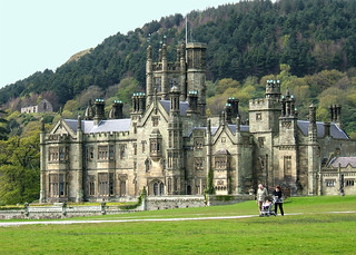 Margam Castle with Capel Cryke | by Cross Duck