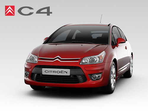 nouvelle citroen c4 nouvelle citroen c4 flickr. Black Bedroom Furniture Sets. Home Design Ideas