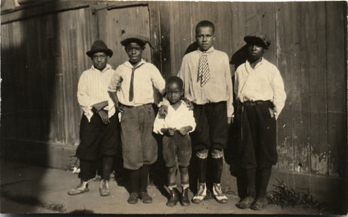 African American In The 1920s Essay