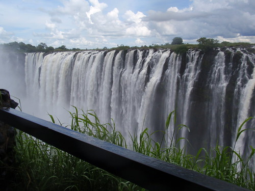 Victoria Falls, Livingstone, Zambia (5) | by Tips For Travellers