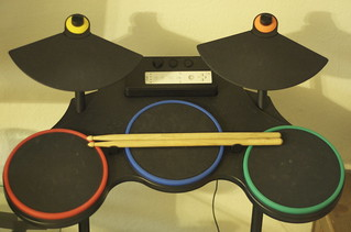 2009.032 . Wii Drums | by pipilo