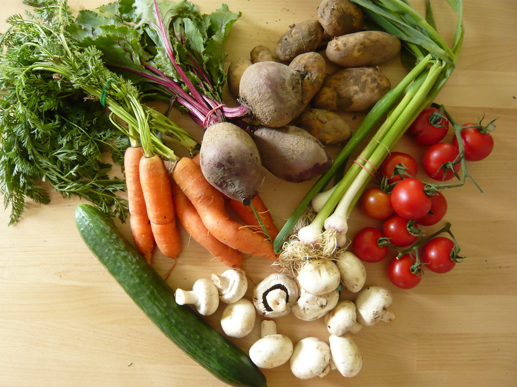 organic food trends-1