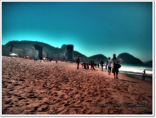 SUMMER TIME | by Renato Leme