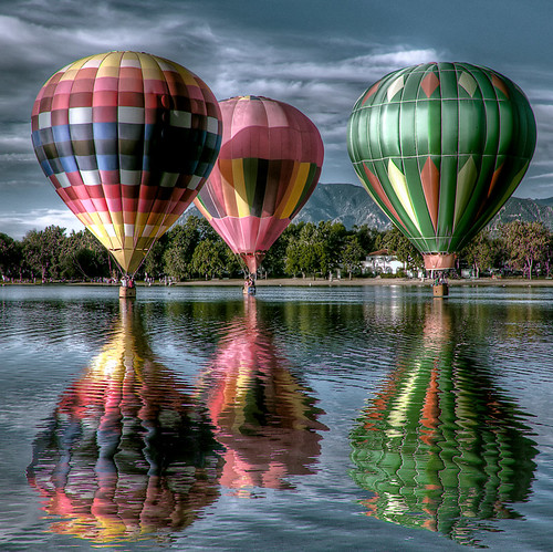 "Colorado Balloon Classic - ""Balloon dream"" 