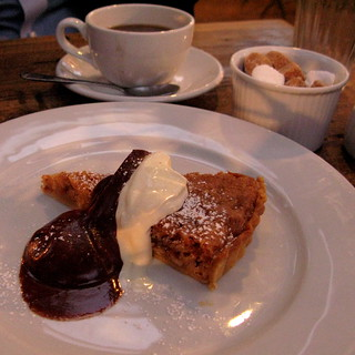 Petersham Cafe - dessert | by Married with Dinner