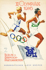 Olympic Games Berlin (1936) | by Susanlenox