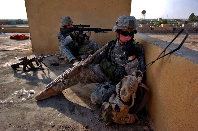 Iraq Portfolio Top 24
