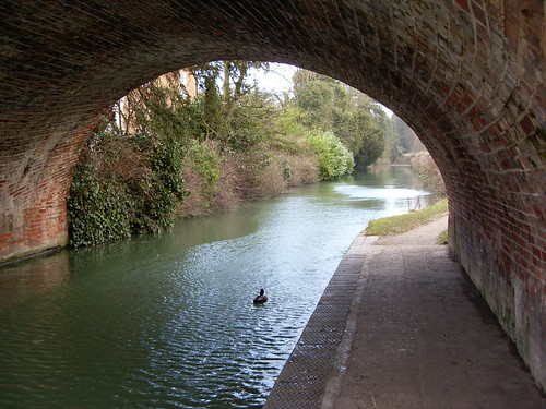 Kennet & Avon Canal, Hungerford | by rosa71uk