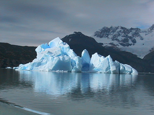 Iceberg! | by La Rivero*