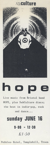 Hope | by unpop