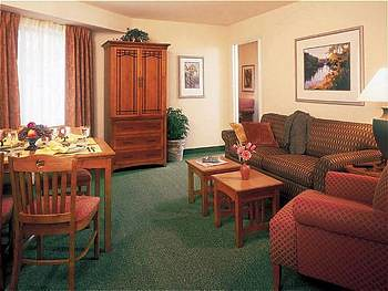 Hotel Suites Oakbrook Il