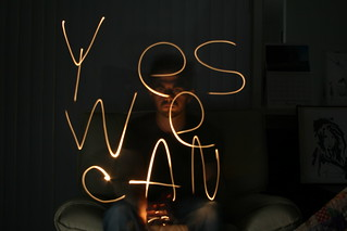 87/365 - Yes We Can | by UM Sizzle