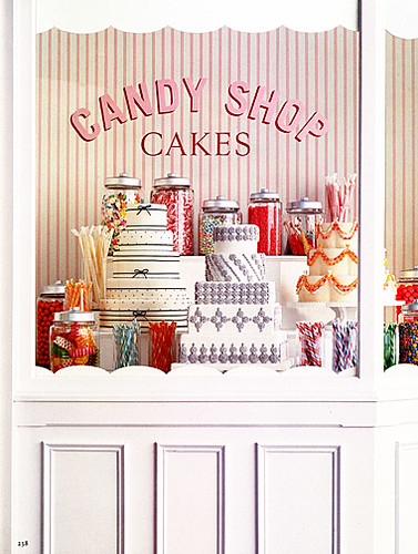 food - candy shop and cakes | by giac1061