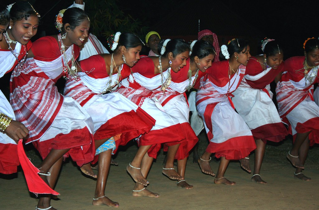 ... Assam   The Tea Garden Girls | By Monsoon Lover
