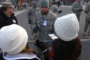 Maryland National Guard Assist With the Inauguration | by The National Guard