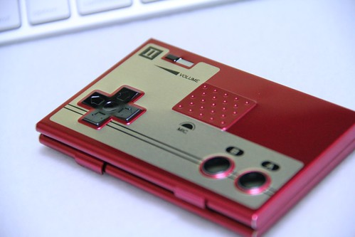 NES Card Case 03 | by mlhshino