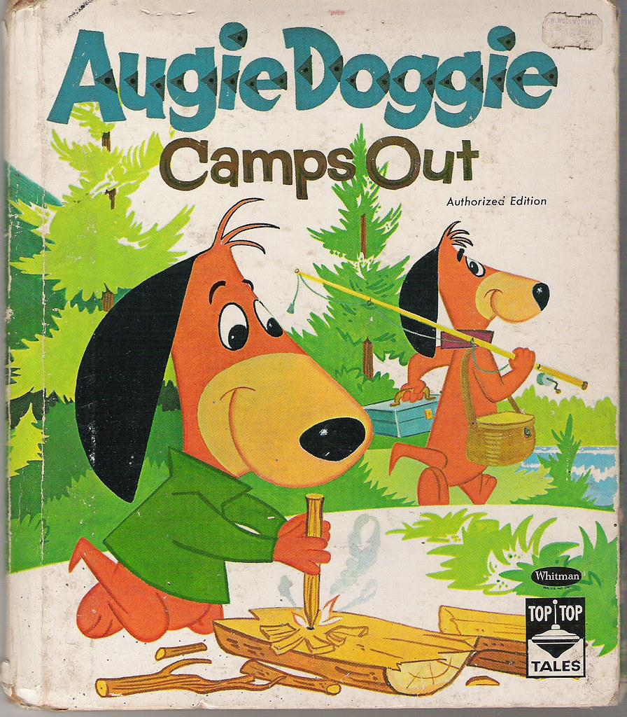 Auggie Doggie Laugh Wwwtopsimagescom