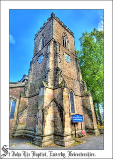 St John The Baptist | by Lord Muttley McFester