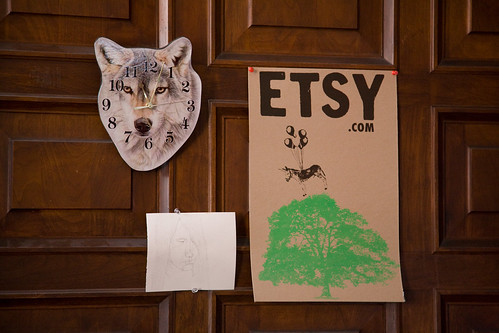 Etsy | by Scott Beale