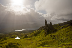 Old Man of Storr | by KennethVerburg.nl