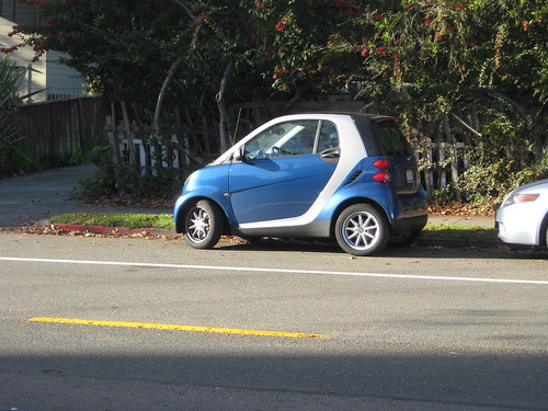 Smart car | by scriptingnews