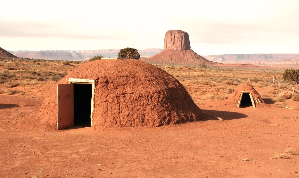 List Of Synonyms And Antonyms Of The Word Navajo Houses