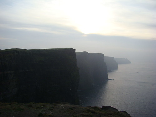 Cliffs of Moher | by brien h