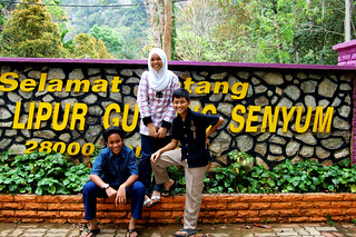 Welcome to Gunung Senyum (#1) | by ~ GAB ~