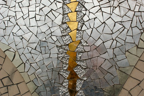 Mosaic, Eden Project | by VictoriaAnn:)