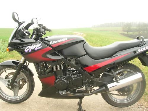Kawasaki Goz  P Turbo For Sale