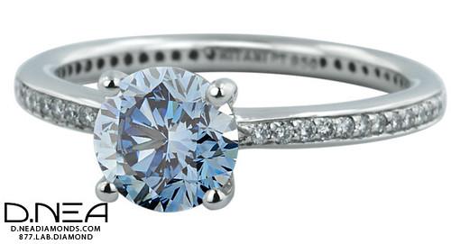 Diamond Eternity Ring Ct Gold