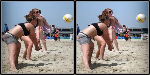 Texas Beach Volleyball Club