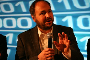 Paul Maritz, CEO of VMWare | by Robert Scoble