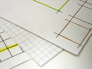 Step 1: Find Graph Paper | by CraftyGoat