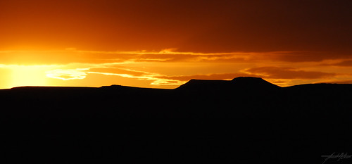 Owyhee Sunset | by Nikon Junkie