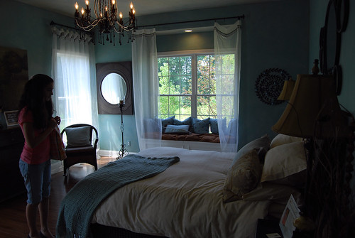 Relaxing Master Bedroom Paint Colors