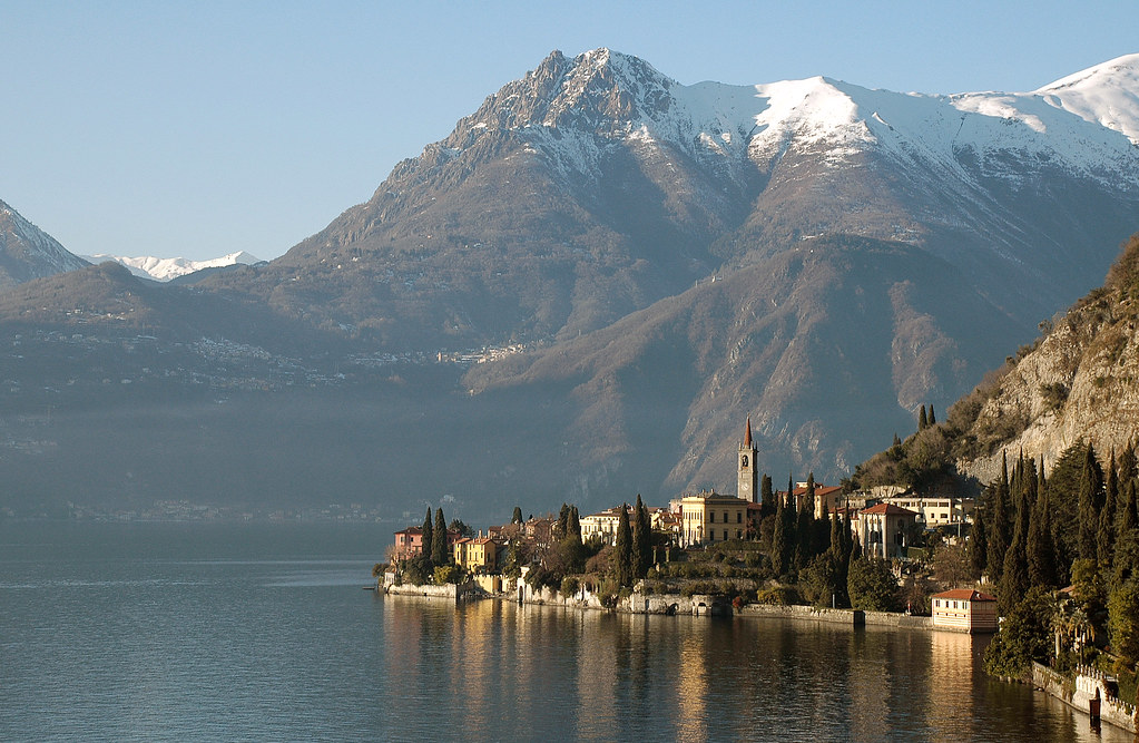 Image result for images of varenna italy