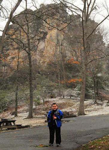 Virginia >> Pinnacle Rock State Park: Bramwell, West Virginia | Dizzy Girl | Flickr