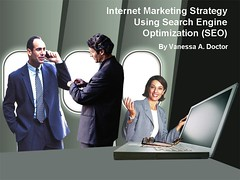 Internet Marketing Strategy Using Search Engine Optimization Slide1 | by hongxing128
