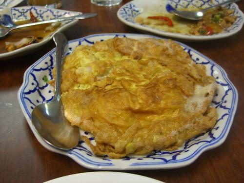 Local Thai Food Koh Samui