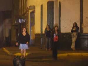 prostitutas en peru sanchez drago prostitutas
