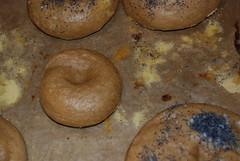Peter Reinhart's Bagels - Bake | I made Bagels from Peter Re ...