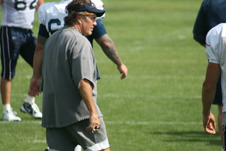 Bill Belichick | by wbutler49