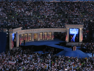 Democratic National Convention - Invesco | by Kelly DeLay