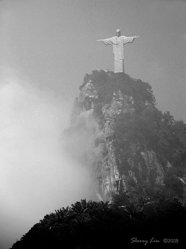 Corcovado | by Lotus_Lover
