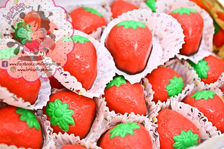 Maria Strawberry Park | by Lonia | The Sweet Tooth Fairy