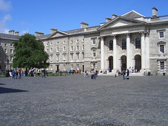 Trinity College | by lyngj@rogers.com